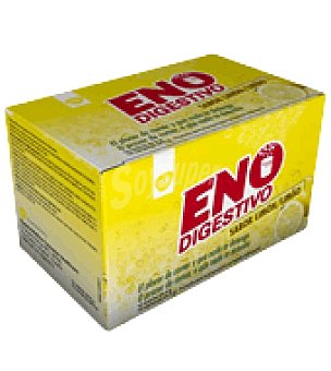 ENO Digestivo Limón sobre Pack de 12x5 g