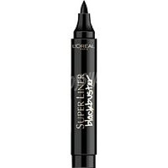 L'Oréal Superliner Black Buster Pack 1 unid