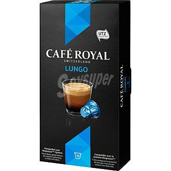 Café Royal Café lungo 10 unidades