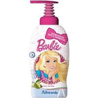 Barbie Gel Bath&Shower 1l