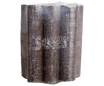 KOKIDO Paquete de 7 Briquetas con peso aproximado de 10 Kilogramos 1 Unidad