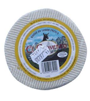 CABRA Queso fresco de con sal 2000.0 g.