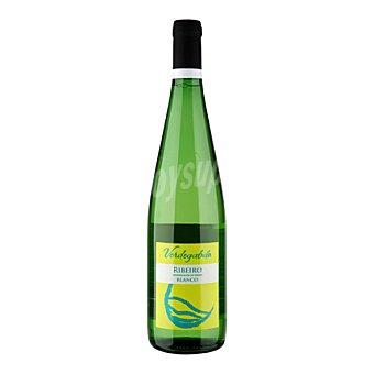 Verdegabán Vino D.O. Ribeiro blanco - Exclusivo Carrefour 75 cl