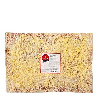 TRIGAL Pizza 4 quesos 850 g