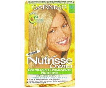 Nutrisse Garnier Tinte Nutritiva Coloración Camomila Nº 100 1u