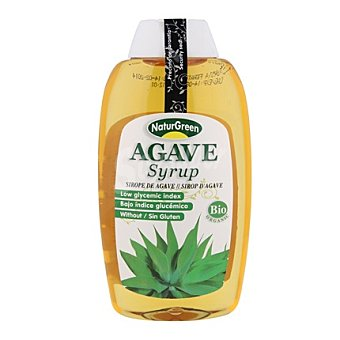 Naturgreen Sirope agave 690 g.
