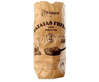 ANIZVI Patatas fritas en aceite de girasol como toda la vida Bolsa de 300 g