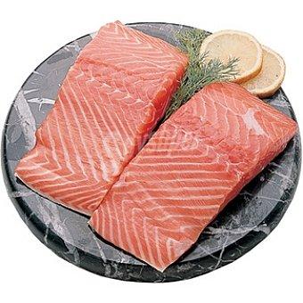 Lomos de salmón (unidad) peso aproximado 300 g