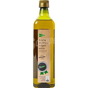 El Corte Inglés Aceite de oliva virgen extra botella 1 l 1 l
