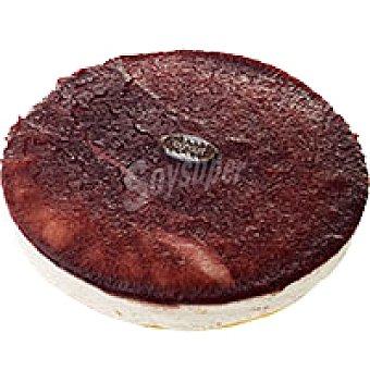Mousse de yogur-arándanos 750 g