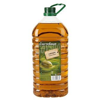 Carrefour Aceite de oliva virgen 5 l
