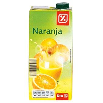 DIA Nectar naranja brik 1 lt Brik 1 lt