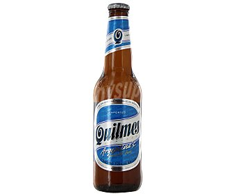 Quilmes Cervez Argentina Botellín 35,5 cl