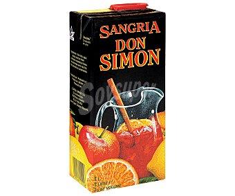 Don Simón Sangría Brik 1 litro