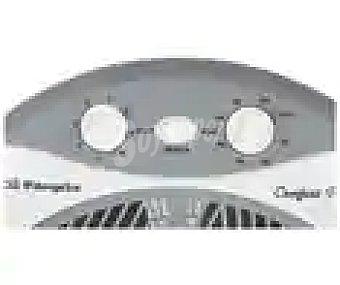Orbegozo Ventilador potencia 45W, 3 velocidades, temporizador, difusor rotativo BF 1030
