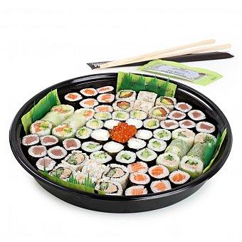 Flower set XXL Sushi Daily 67 ud 67 Pzas