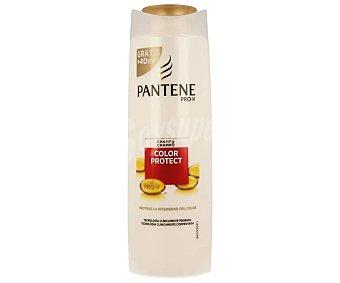 Pantene Pro-v Champú especial para cabellos teñidos color protect 360+40 ml