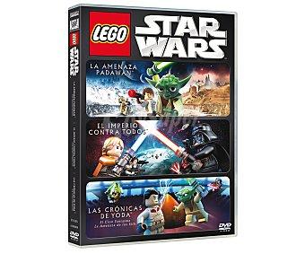 Fox´s Trilogia: Lego Star Wars