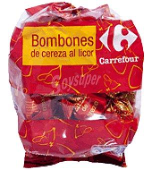 Carrefour Bombón de licor relleno de cereza 150 g