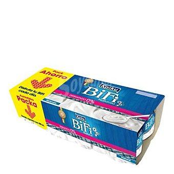 Kaiku Bifi Activium 0% natural Pack 8x125 g