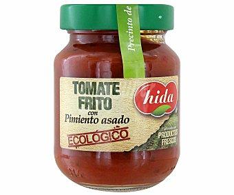 Hida Tomate Frito con Pimiento Asado Ecológic Frasco 290 gr