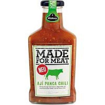 Kühne Salsa Ají Panca Chili Frasco 375 ml