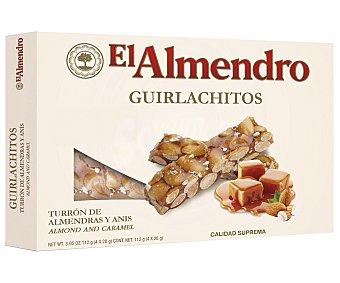 El Almendro Guirlachitos 120gr