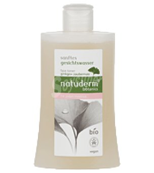 Naturderm Loción facial rostro Ginkgo & Oliva 200 ml