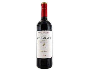 MARQUÉS DE VALPARAÍSO Vino tinto Roble Botella de 75 Centilitros