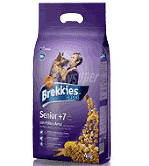 Brekkies Affinity  Croquetas para perros Senior 4 kg