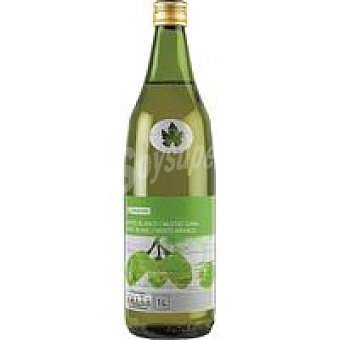 Eroski Mosto blanco Botella 1 litro