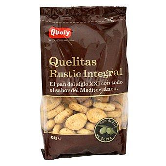 Quely Quelita rustic integral 350 g