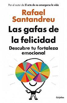 Rafael Santandreu Libro Las gafas de la felicidad 1 ud