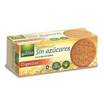 Gullón Galletas tipo Digestive sin azúcar Diet Nature Paquete de 400 g