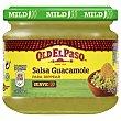 Salsa guacamole Tarro 320 g Old El Paso