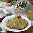 Burguesana quinoa Y 180 gr Brocoli