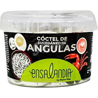 Ensalandia Cóctel de sucedáneo de angulas envase 250 g