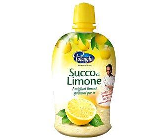Polenghi Zumo de limón 200 ml