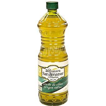 La almazara san amador de martos Aceite de oliva virgen extra Botella 1 l