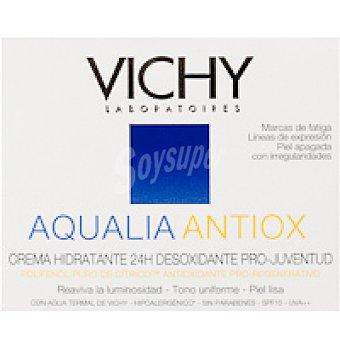 Vichy Aqualia Antiox Tarro 50 ml