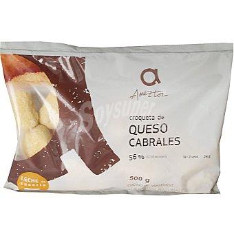AMEZTOI croquetas de queso cabrales bolsa 500 g