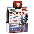 Gel energético para deportistas sabor cola pouch 3 x 40 gr 3 x 40 gr Victory endurance