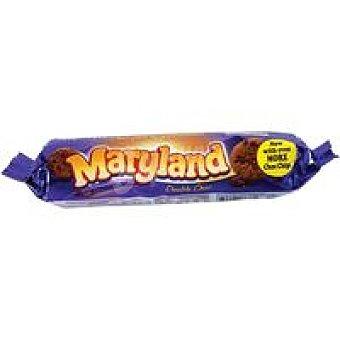 Maryland Galleta doble choco Caja 172 g