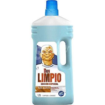 Don Limpio limpiador limpieza y cuidado pH neutro botella 1,5 l