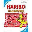 Favoritos Red Pica regaliz rojo con azúcar Bolsa 150 g Haribo