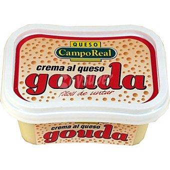 Campo Real Crema al queso gouda Tarrina 125 g