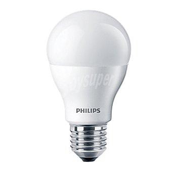 Philips Bombilla led estandar 60W E27 cálida 1 ud