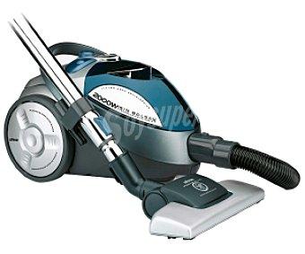 UFESA Mod.AS 3016 Aspirador sin bolsa ufesa AS 3016 N Cycletron Power M 2000 Watios, Filtro Aspirador sin bolsa