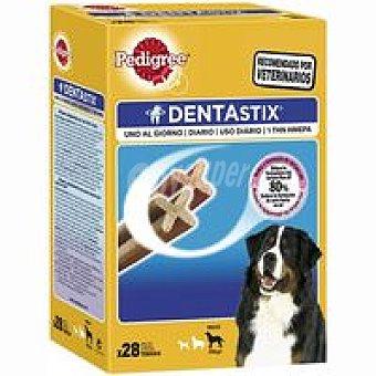 DENTASTIX Dentastix grande 28 Caja 1,080 kg