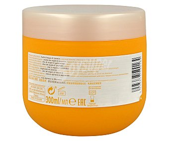 COSMIA Mascarilla nutritiva extra suave para cabello seco 300 mililitros